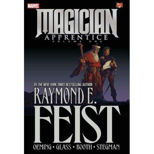 Magician Graphic Book.jpg